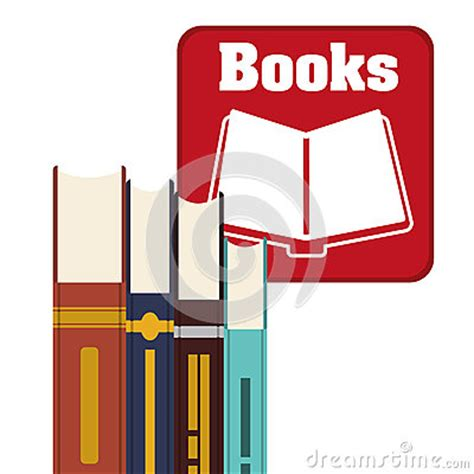 graphic design solutions books books design stock vector image 59801220