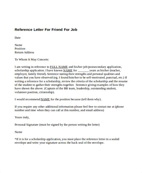 12 letter of recommendation for employee receipts template