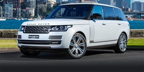 custom 2016 land rover 2016 range rover svautobiography review photos caradvice