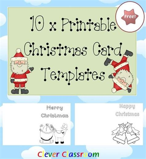 student cards templates free 10 x printable card templates pdf file