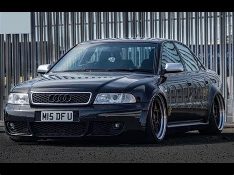 Audi S4 B5 Tuning by Audi S4 B5 2 7 Twin Turbo Widebody Tuning Project By