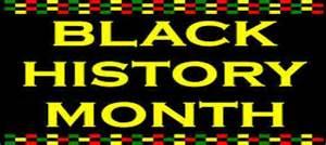 Black history month 2016 origin black history month controversies