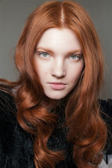 ginger hair color at home tips to caring for your unnaturally red hair instyle com