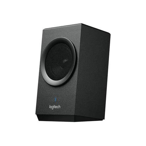 Logitech Speaker Z337 logitech z337 bold sound with bluetooth 2 1 speakers 980