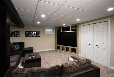 basement ceiling tiles ideas basement ceiling tile ideas basement ceiling options for