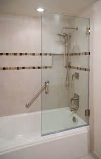 frameless tub screens bathroom search