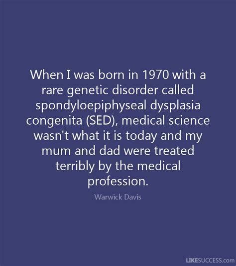 when was born when i was born in 1970 with a gene by warwick davis