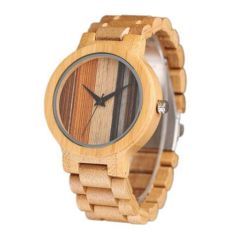 montre en bois pour homme montres bois livraison 48h offerte
