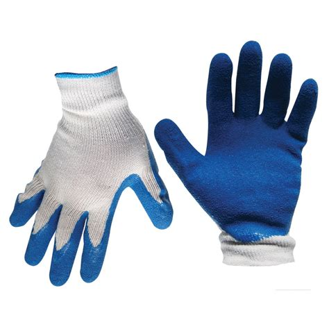 Buy Cheap Home Decor wells lamont latex coated palm knit work gloves y9243