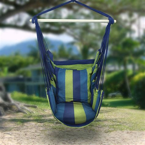 hanging swing seat sorbus hanging rope hammock chair swing seat for any