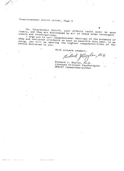 Parent Letter Of Attachment Index Of Rockefeller Documents 5 26 94 Sj Letter To Jg