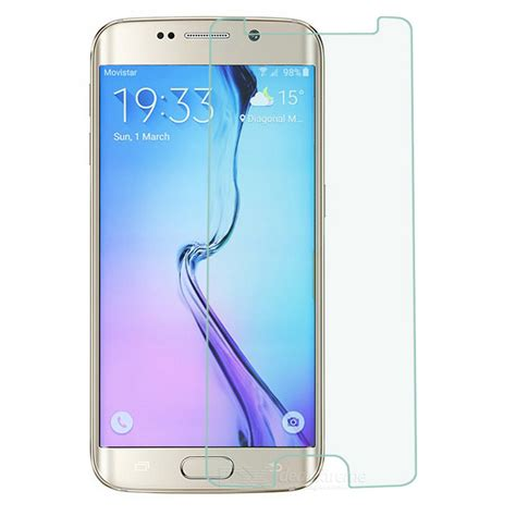 Dijamin Tempered Glass Samsung S6 Edge tempered glass for samsung galaxy s6 edge