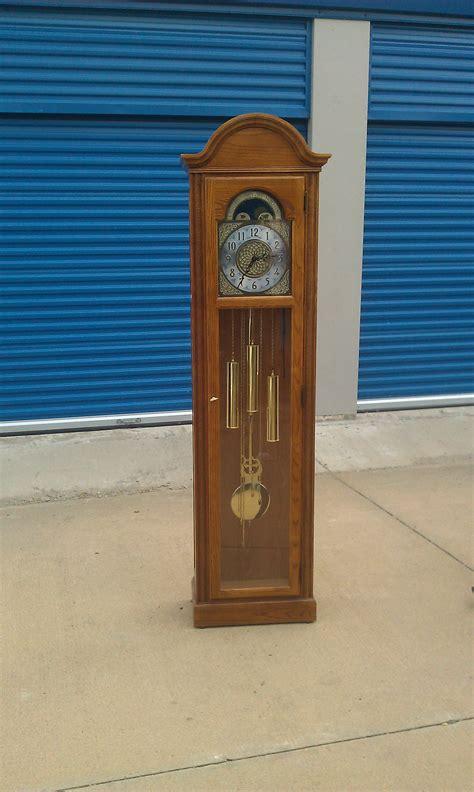 Muskogee Garage Sale by Grandfather Clock In Apatchie587 S Garage Sale Muskogee Ok
