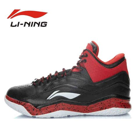 high tech basketball shoes li ning original new s basketball shoes high tech