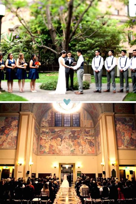 wedding photo locations in los angeles 8 unique wedding venues in los angeles top places to get
