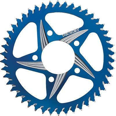 Knalpot Racing Suzuki Shogun Sc Project High Quality vortex blue cat5 43t 530 rear sprocket 09 16 gsxr 1000