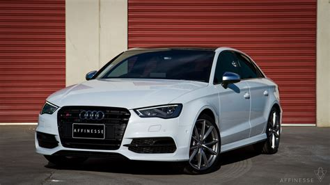 White S3 Audi by 2014 Audi S3 8v Sedan Glacier White Rs3 Illinois Liver