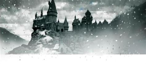 harry potter winter at image hogwarts castle winter season 01 concept artwork jpg harry potter wiki wikia