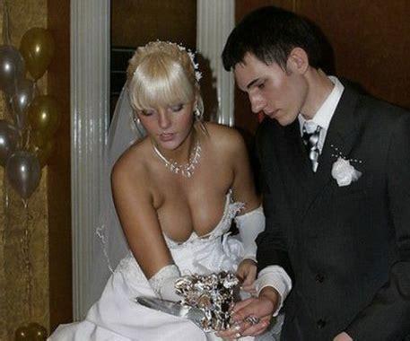 Epic Bridal Mishaps Tomorrowoman