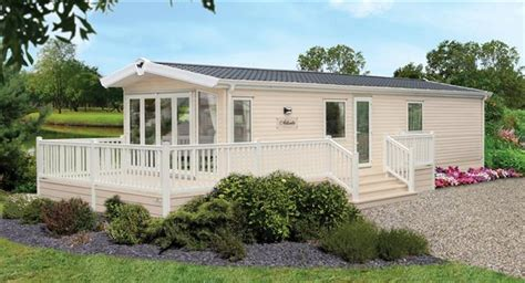 photo park homes static caravan and mobile home