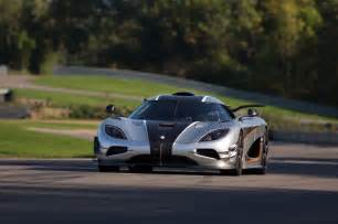 Koenigsegg Agera R One Koenigsegg Agera One 1 2014 Collector