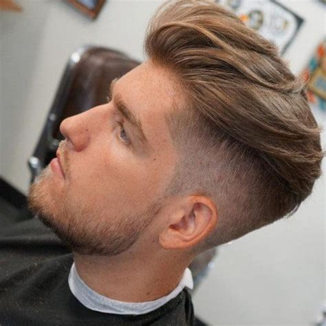 Coupe Homme by Undercut Degrade Homme