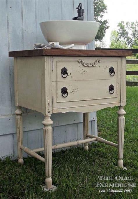 vanity cabinet repurposed furniture for bathroom vanity tsc