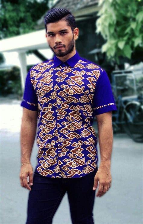Wangki Keren Pria Polo Shirt Polos Polo Shirt Murah Catenzo Pl 916 83 best images about batik pria hem kemeja on