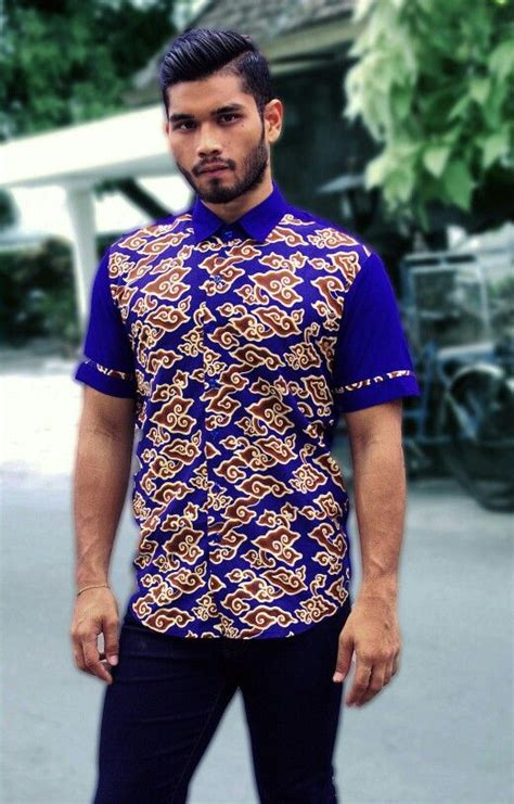 Kemeja Semi 34 83 best images about batik pria hem kemeja on shops models and cap d agde