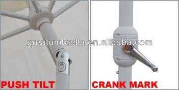 tilt mechanism for patio umbrella buy tilt mechanism for