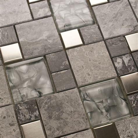 popular cut glass tile backsplash from china best selling