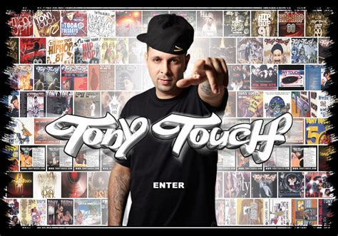 tough tony funkbox with resident dj tony touch remezcla