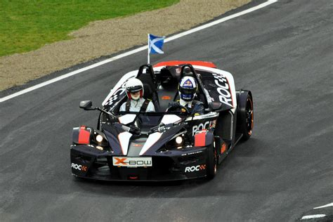 Ktm X Bow Usa Race Of Chions 2008