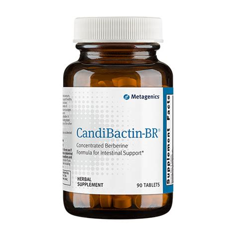 Br Detox candibactin br detox for a healthy immune system