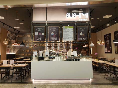 arredamento per ristorante sushimi arredo per ristorante giapponese