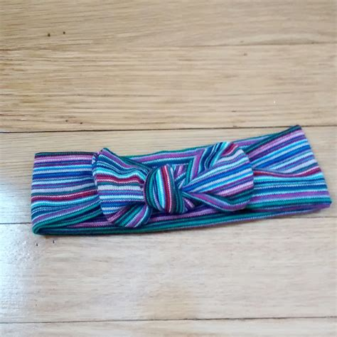 jersey headband pattern baby top knot jersey knit headband sewing projects
