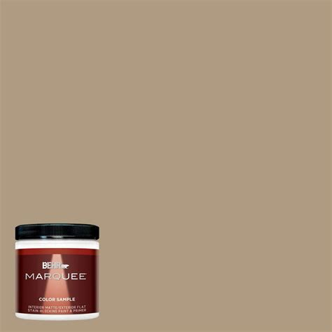 behr premium plus ultra 8 oz ul190 5 dusty olive interior exterior paint sle ul190 5 the