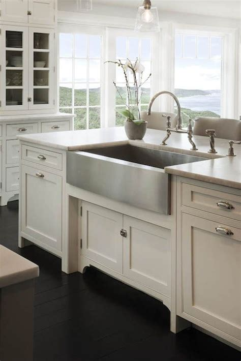 best 25 stainless steel apron sink ideas on
