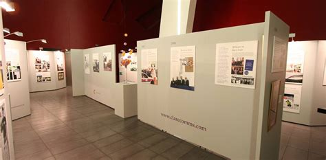 portable exhibition walls the image manchester