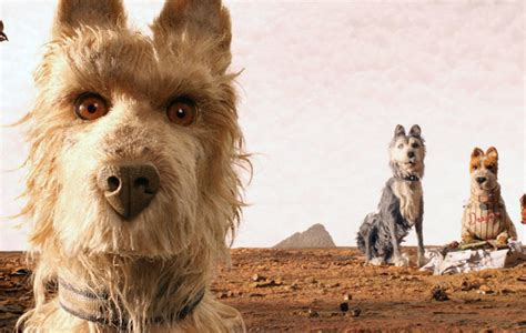 isle of dogs cast a new clip from wes s isle of dogs nme