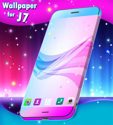 new themes for j7 live wallpaper for galaxy j7 android apps on google play