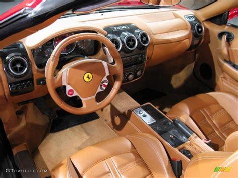 old car manuals online 2009 ferrari f430 interior lighting beige interior 2005 ferrari f430 spider photo 37901159 gtcarlot com