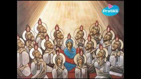 que es hacer santo 4 youtube 191 qu 233 es pentecost 233 s youtube
