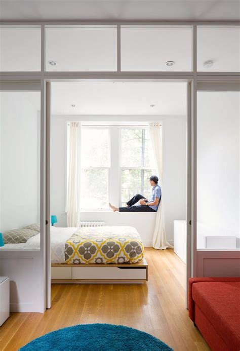 390 square feet a tiny new york apartment makes the most of 390 square