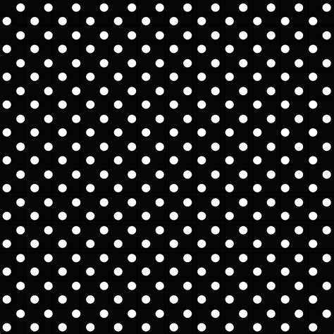 polka dot pattern black 6 best images of printable black and white patterns free
