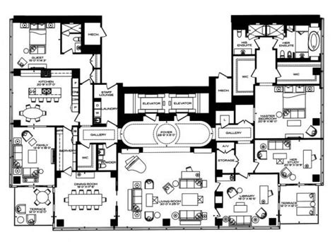four seasons toronto floor plans 17 best images about floor plans on pinterest house