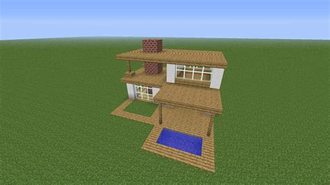 minecraft house designs tutorials how to build a tiny house in minecraft arch dsgn