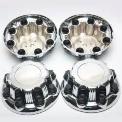 4pcs wheel hub center caps for gmc chevy silverado 16 quot 8