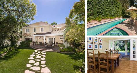 flea house celeb digs red hot chili peppers bassist flea buys 2 65 million los feliz home