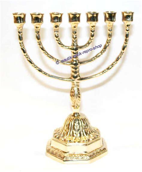kerzenhalter judentum menora religion judentum juedisch